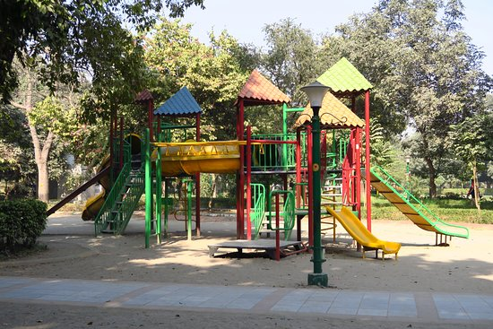 Picnic spots for kids in Delhi