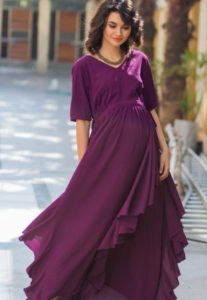 Dress from MomJoz
