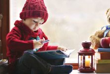 Best holiday books for children