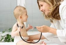 Visit Pediatrician