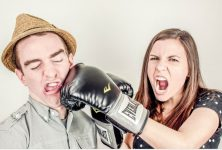 Couple Fighting/pixabay