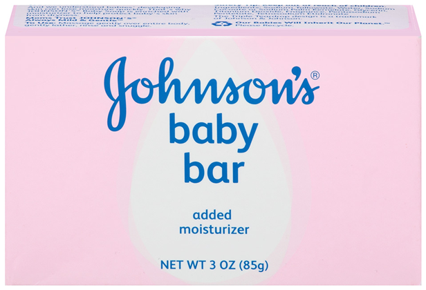 Best soaps you can buy for your new born