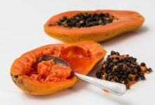papaya benefits for babies