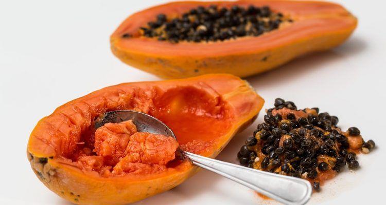 papaya benefits for babies