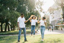 Ways to boost your child's self-esteem