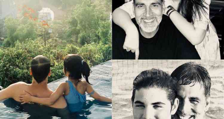 Akshay Kumar's Cutest Birthday wish for Daughter Nitara