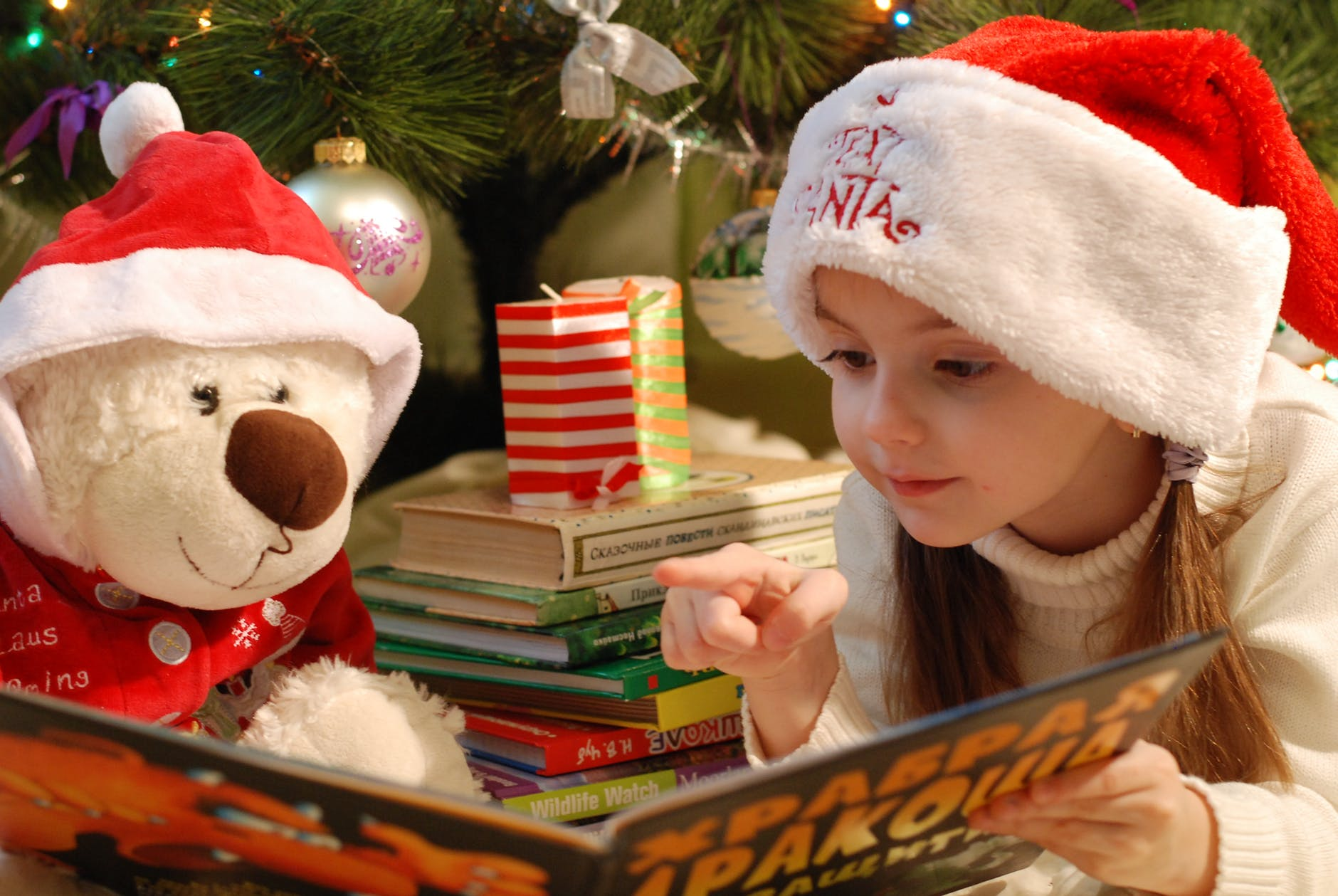 5 Ways to avoid spoiling your Kids this Christmas
