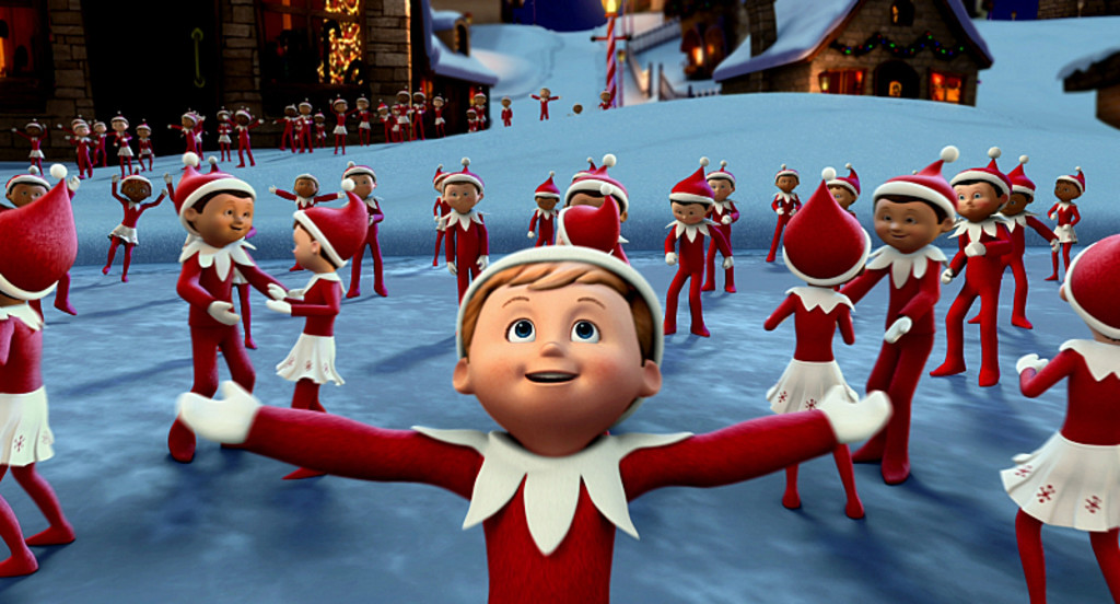 5 movies to watch with your toddler this Christmas