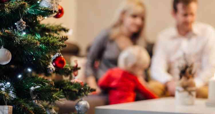 Christmas Tree/pexel