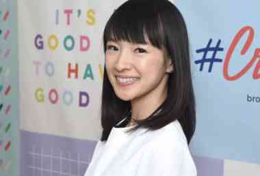 5 lessons for parents from Marie Kondo's Show 'Tidying Up'