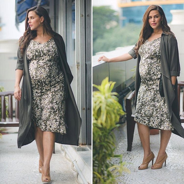 B-Town Divas who Slayed their Baby Bumps