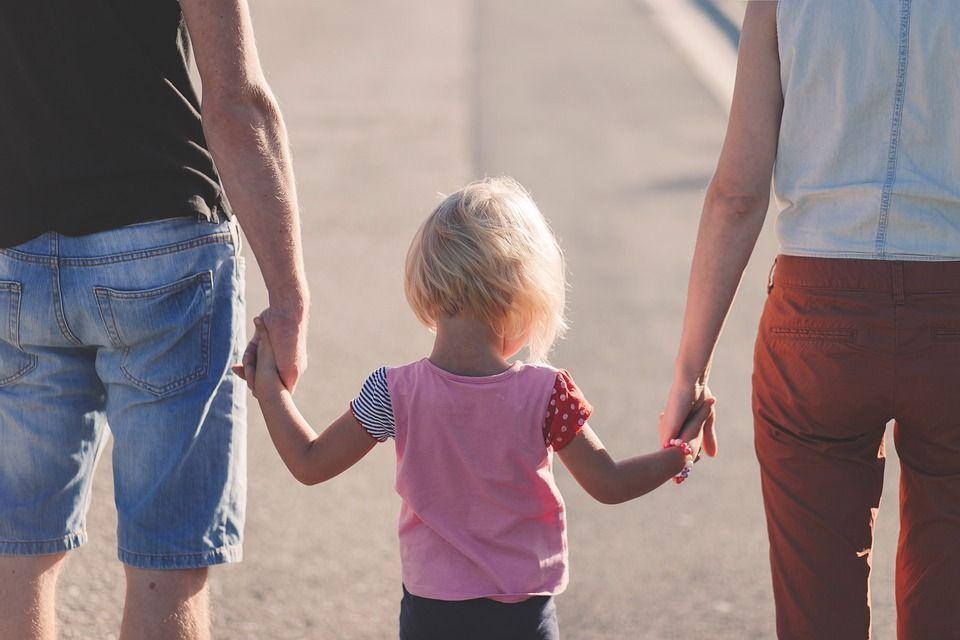 Parenting/pixabay