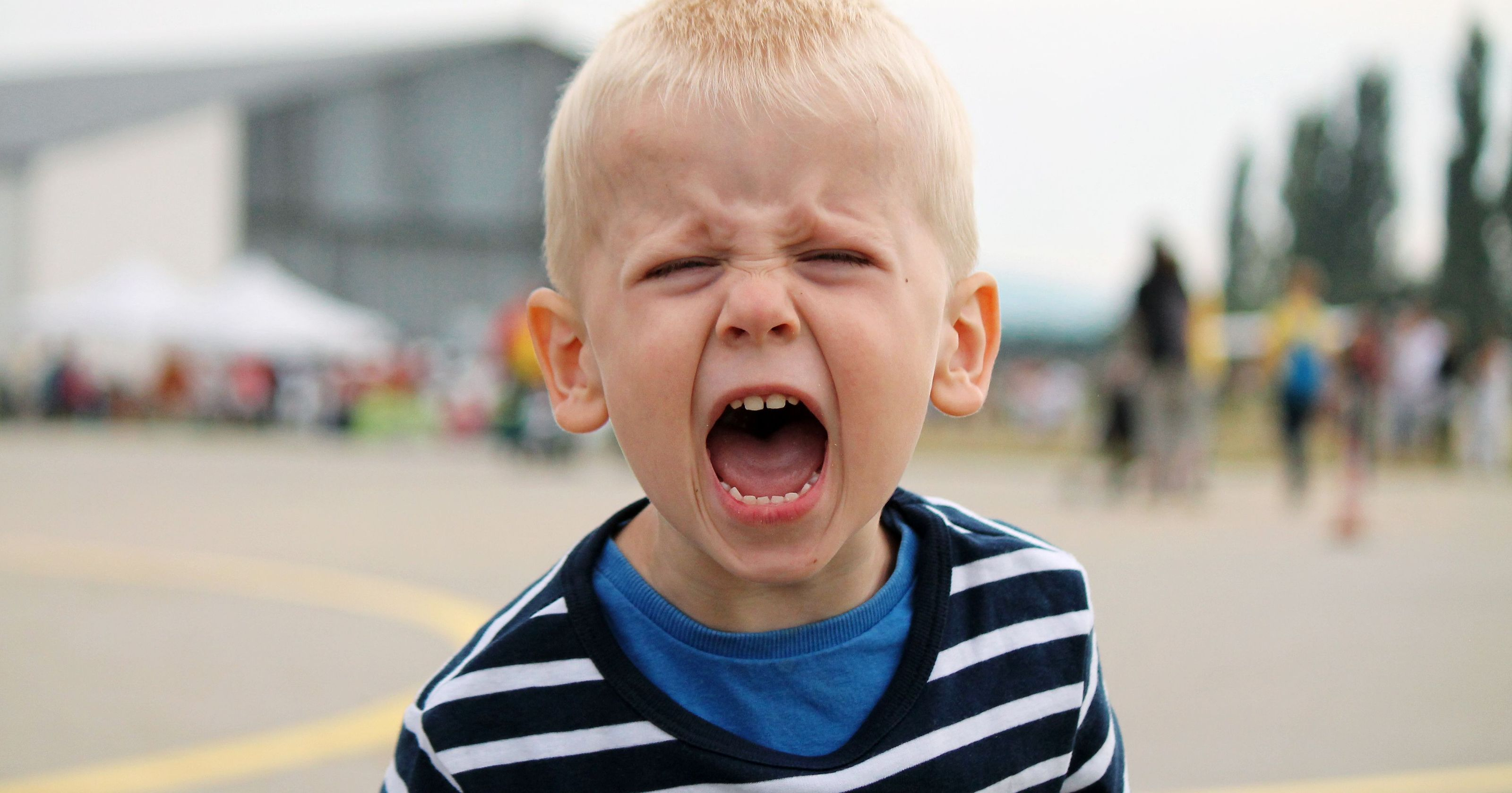 5 anger warnings you must notice in your child