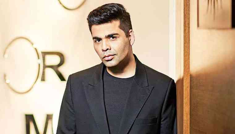 Karan Johar speaks his heart out about his Kids being trolled