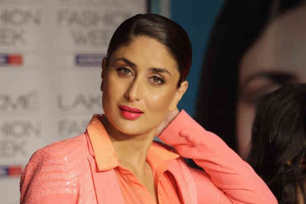 Kareena Kapoor reacts on her being called an Aunty