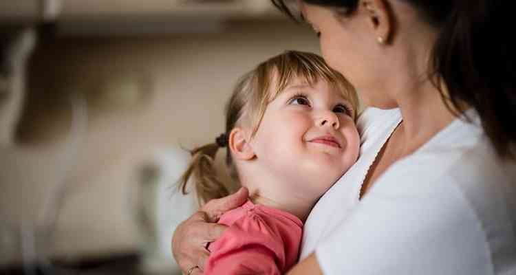 Things that every Mom wants her daughter to remember