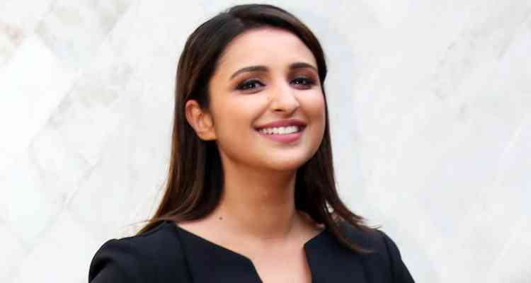 Parineeti Chopra shared an adorable picture