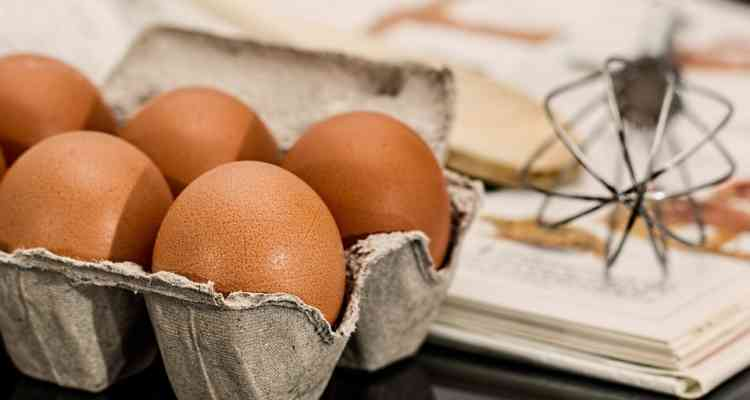 Eggs/Pixabay