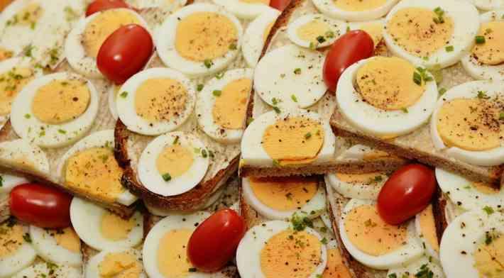 egg sandwich/pixabay