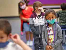 pandemic precautions to take at school