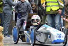 electric formula 24 cars