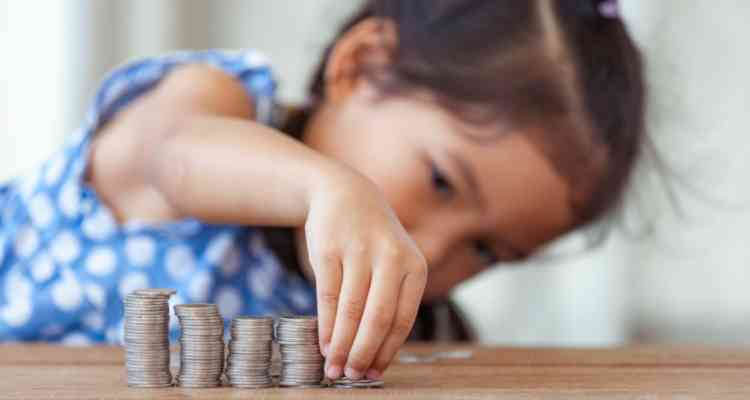 basic finances for children