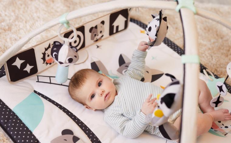 visual stimulation for babies
