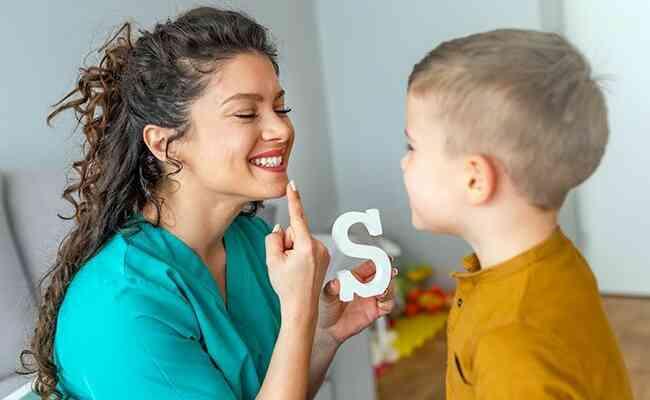 Speech Apraxia In Children