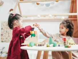 social interaction for children