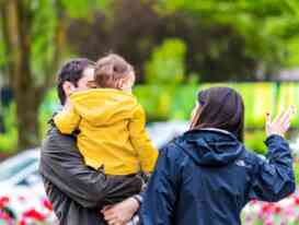 positive parenting effects